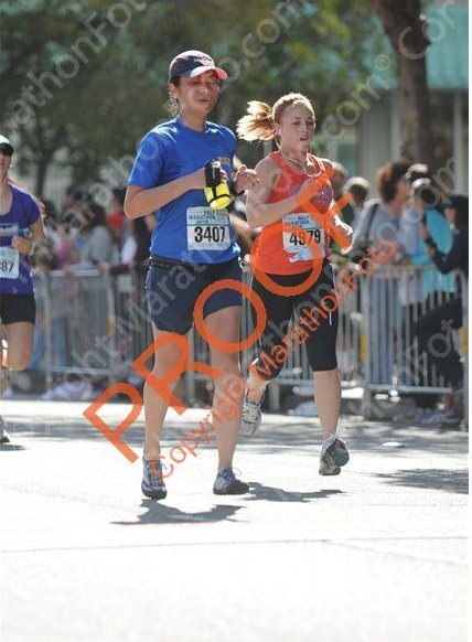 Ah yes, the photos of me barely running make a reappearance. Honestly, I was trying to hustle here!