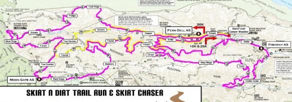 snd map