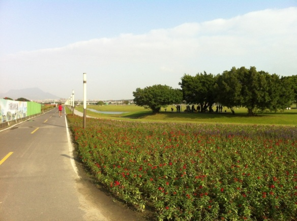 Taipei Metropolitan Park