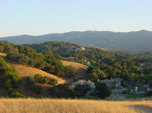 This is what shows up when you Google Novato.  Pretty nice, huh?