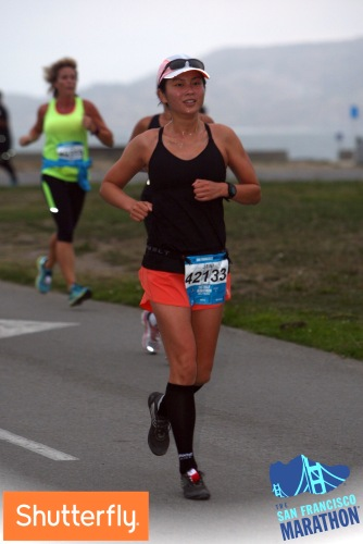 One of the major perks of SF1HM: free race pics!